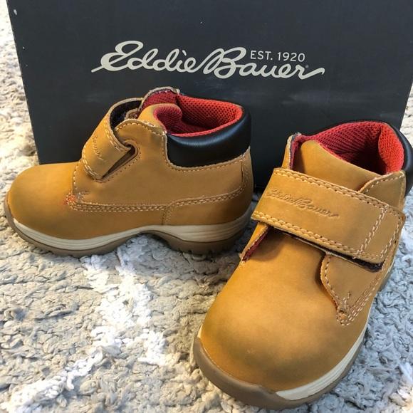 Eddie Bauer Kids Boot